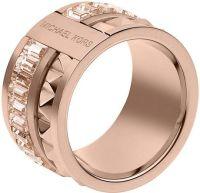 Rose Gold Ring: Rose Gold Ring Michael Kors