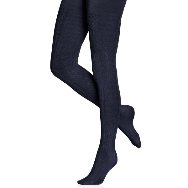 Hue Tights In Blue - Lyst