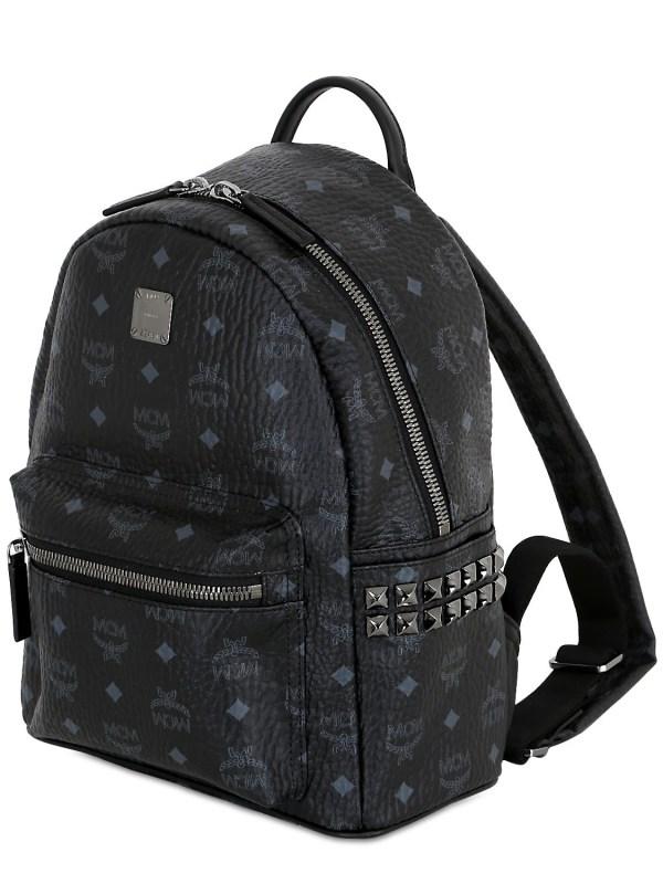 Lyst - Mcm Moment Backpack In Black Men