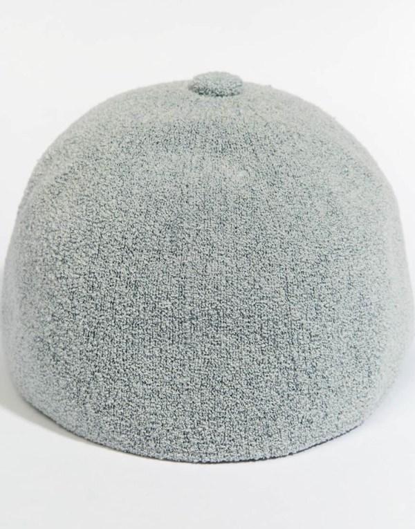 92f7f3ec Kangol Bermuda Spacecap In Gray Men Lyst