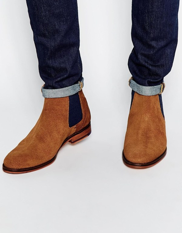 b70bd235738 20+ Lucchese Chelsea Boot Pictures and Ideas on STEM Education Caucus
