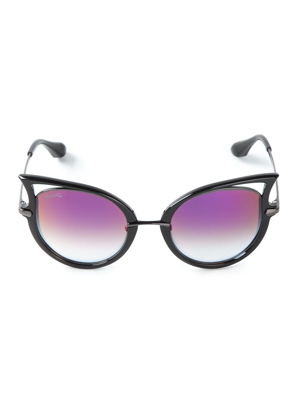 bf87947dac5 Dita Cat Eye Eyeglasses
