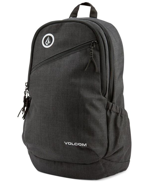 Lyst - Volcom Substrate Backpack In Black Men