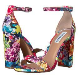 b0116e33666 Flower Sandals Heels Steve Madden | Gardening: Flower and Vegetables