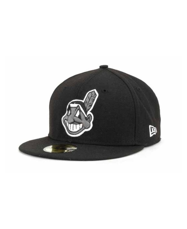 Lyst - Ktz Cleveland Indians Black And White Fashion