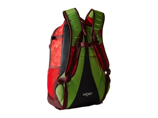 Nike Vapor Elite Bat Backpack Graphic In Red Men Lyst