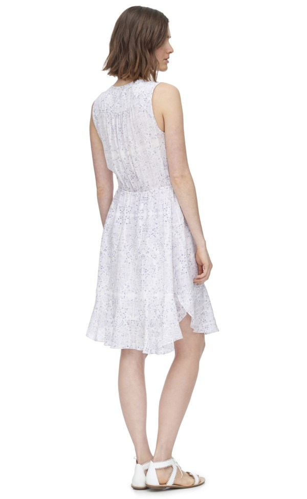 4d515ba0731c9e 20+ Rebecca Taylor Ruffle Dress Pictures and Ideas on STEM Education ...