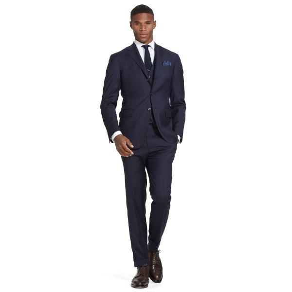 Ralph Lauren 3-Piece Suit Men's