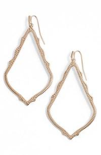 Kendra scott 'mystic Bazaar - Sophee' Drop Earrings in ...