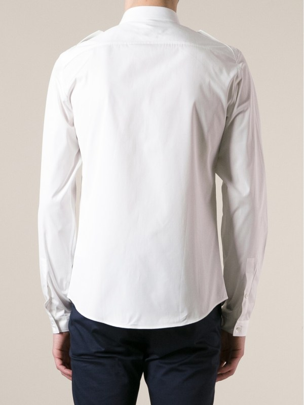 4af56c2b389a 20+ White Shirt Gucci Pictures and Ideas on Weric