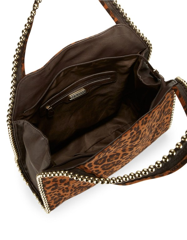Steven Steve Madden Grayson Ball Hobo Bag - Lyst