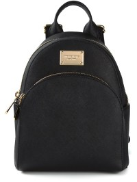 Michael kors Small Backpack in Black