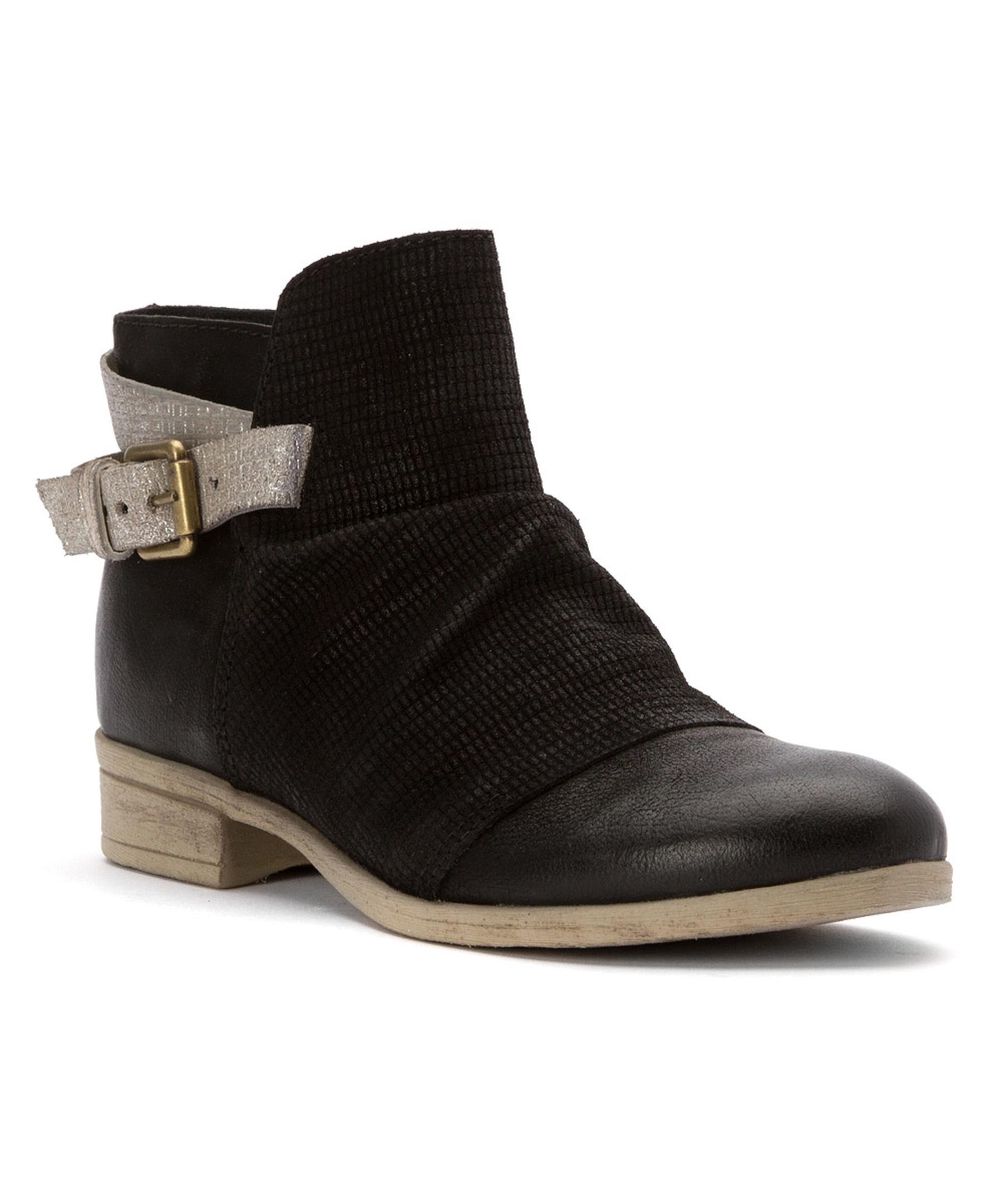 Miz Mooz Women S Petrie Boots In Black