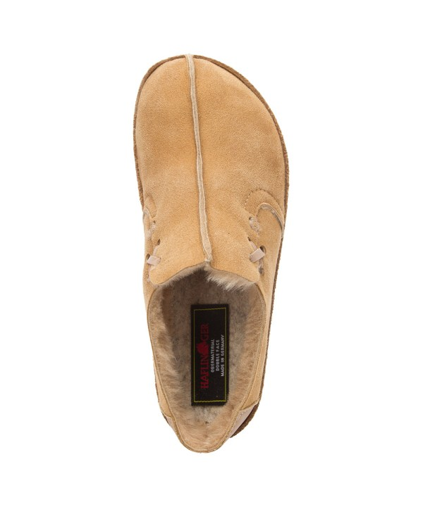 Haflinger Women' Saskatchewan Clogs And Mules Shoes In
