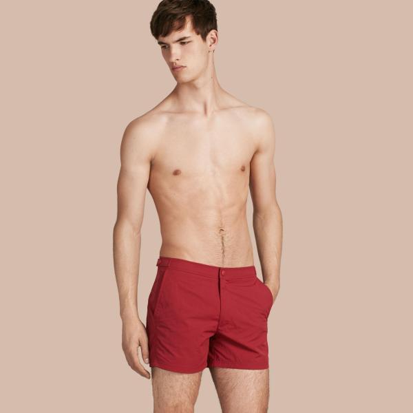 Burberry Tailored Swim Shorts
