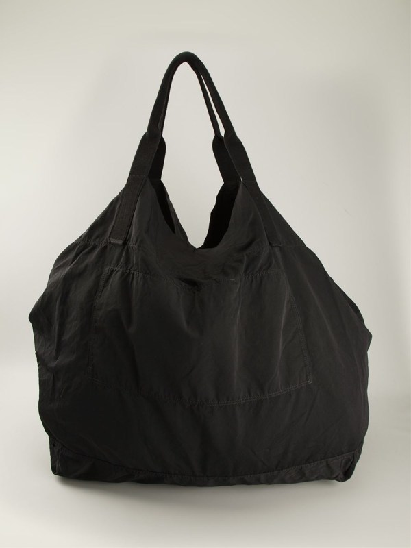 Lyst - Drkshdw Rick Owens Oversized Slouchy Tote Bag In