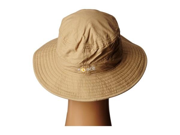 Carhartt Mens Force Mandan Boonie Hat. Carhartt Boonie Mandan Force 219b0099a2a