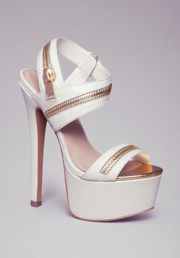 Bebe Sandals for Women