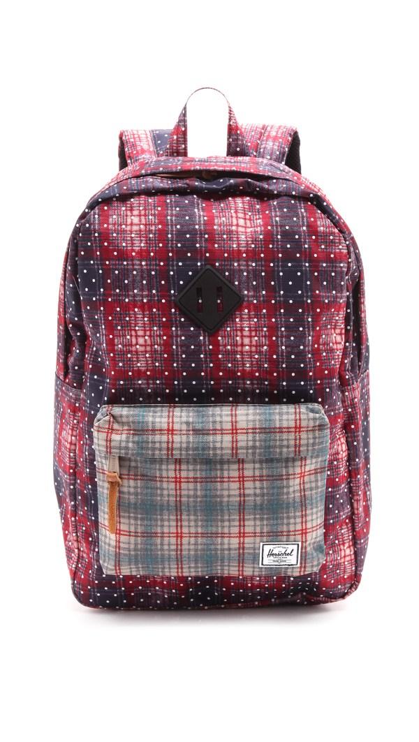 Herschel Supply Co Backpack Pink