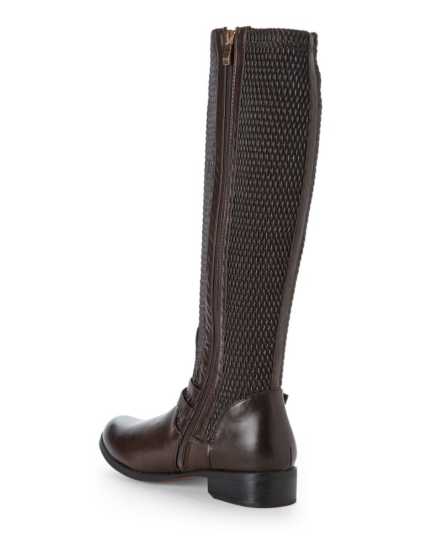 Lyst - Wanted Brown Coyote Tall Boots