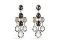 David Yurman Chandelier Earrings