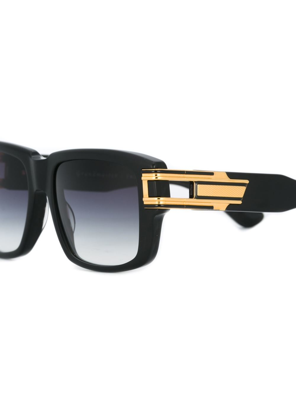 Dita eyewear grandmaster Two Sunglasses in Black  Lyst