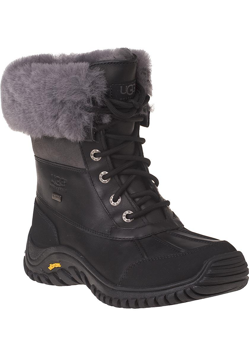 8592f315942 Ugg Snow Boots Adirondack - Ivoiregion