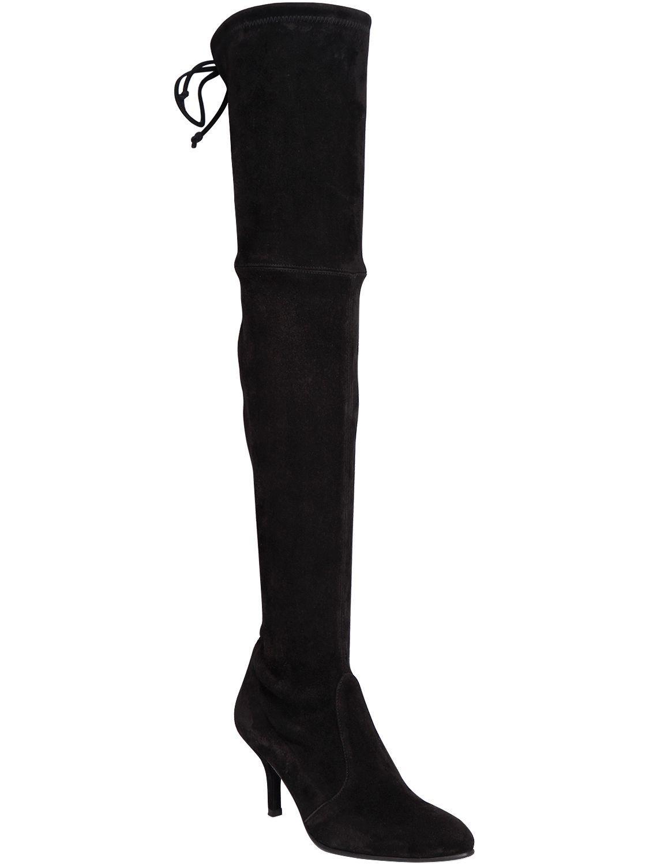 Tiemodel Boots