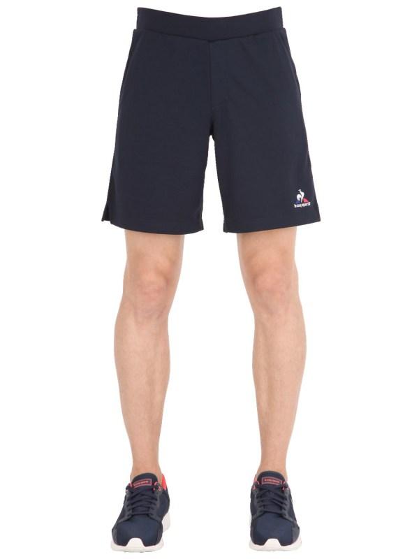 Le Coq Sportif Tennis Clothing Men