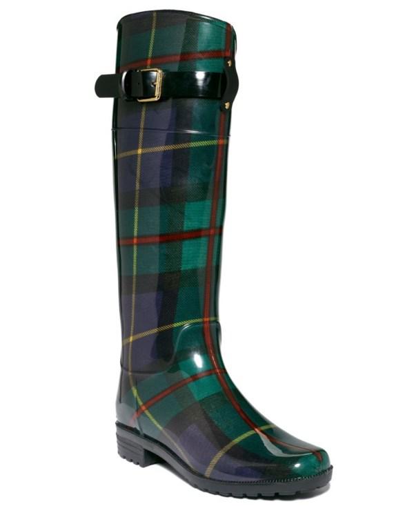 Lauren Ralph Women' Rossalyn Ii Rain Boots In