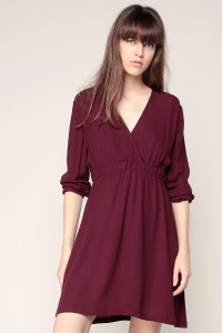 American vintage Mid-length Dresse in Red   Lyst