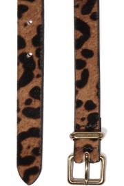 lyst - .crew leopard-print calf
