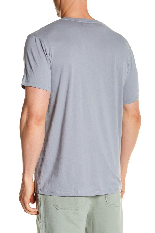 Salvage Sleeves Shirt