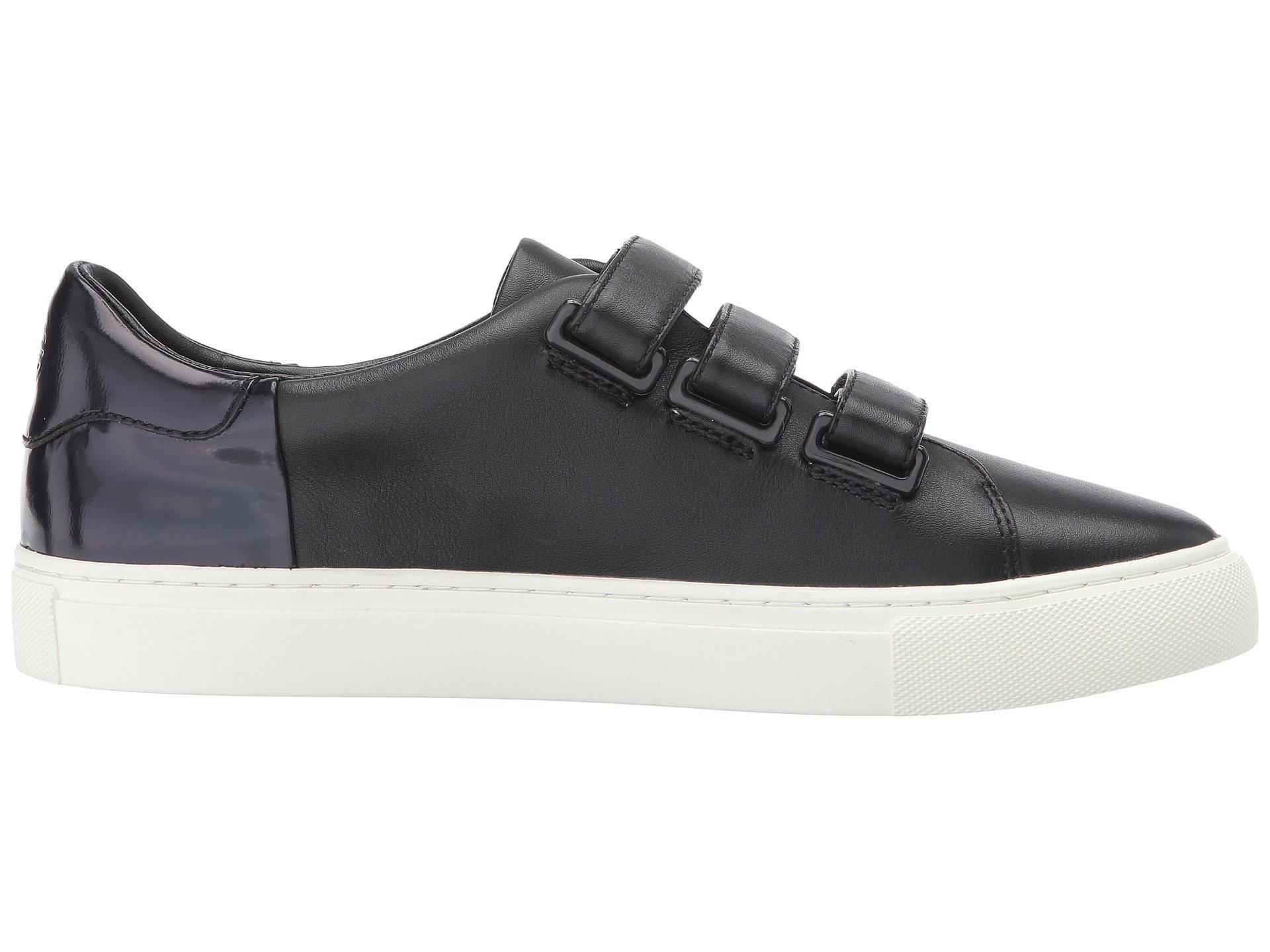 Lyst - Tory Sport Color Block Sneaker in Black