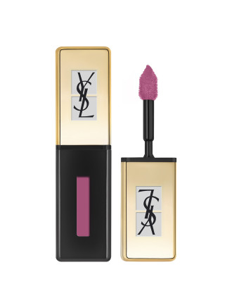 Yves Saint Laurent Vernis A Levres Gloss Stain Lip Plumper Yves Saint Laurent Vernis A Levres Gloss Stain Lip Plumper