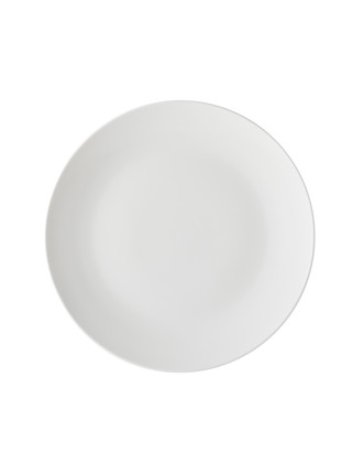 Maxwell & Williams White Basics New Coupe Side Plate 19Cm