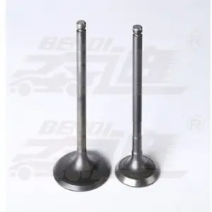 china exhaust butterfly valve factory