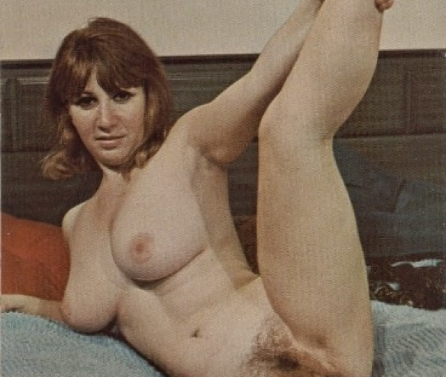 Naked Retro Hippie Ladies Sho Xxx Dessert Picture 3