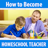 How to Become a Homeschool Teacher icon