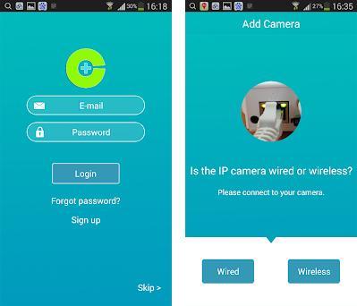 Mycam Pro 1 0 6 apk download for Android • com gep mycampro