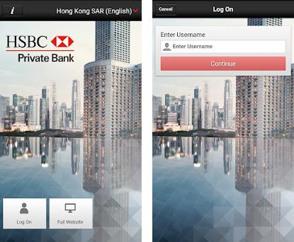 HSBC Private Bank Mobile 1 5 12 0 apk download for Android • com