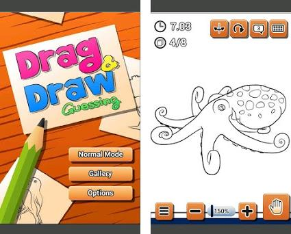 Drag Draw Guessing 1 10 Apk Download For Android Com Kovit P