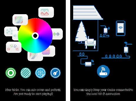 Download Itwinkle Wifi App Apk Latest Version 1 1 0 App Id Com Kywooinno Itwinkle Wifi