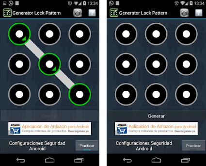 Safe LOCK PATTERNS Generator on Windows PC Download Free - 2 3 - com