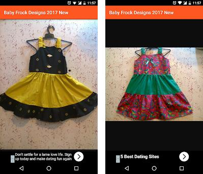 a8f56303de38 Baby Frock Designs 2017 New on Windows PC Download Free - 1.0 - com ...