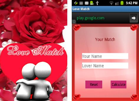 Love Match 1 0 apk download for Android • com starstell