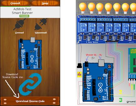 Arduino Bluetooth Controller on Windows PC Download Free