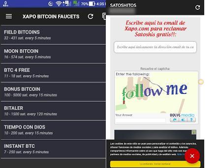 The next big thing – Bitcoin Radu Georgescu