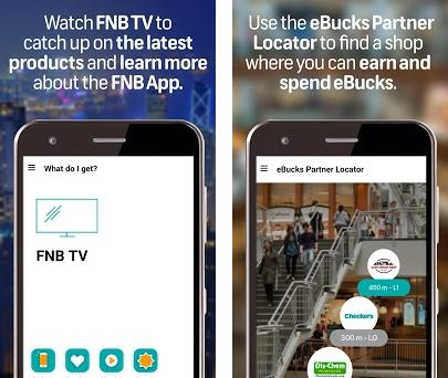 FNB Banking App 5 7 5-28 apk download for Android • za co fnb