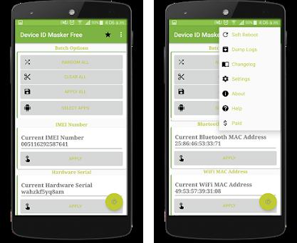 Download xposed Apk xposeddeviceidmaskerfree For • Free Device Android bytesreverser 13 Masker Id 1 Zone